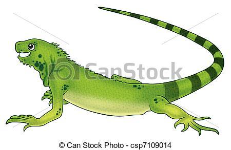 Iguana Clip Art and Stock Illustrations. 1,387 Iguana EPS.