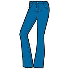 Jeans Clip Art Pictures.