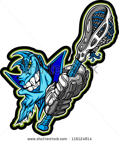 Lacrosse Sticks Stock Images, Royalty.