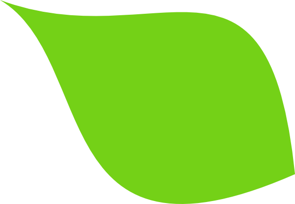 Green Leaves Clipart.