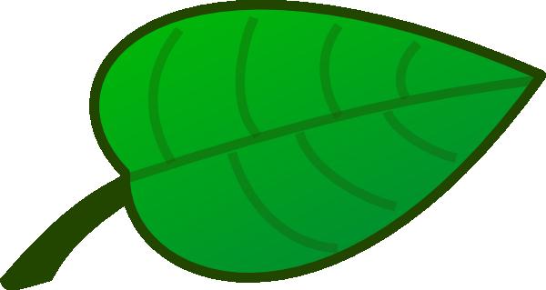 Green Leaf Clipart & Green Leaf Clip Art Images.