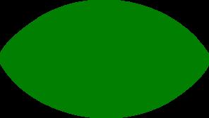 Simple Green Leaf Clip Art at Clker.com.