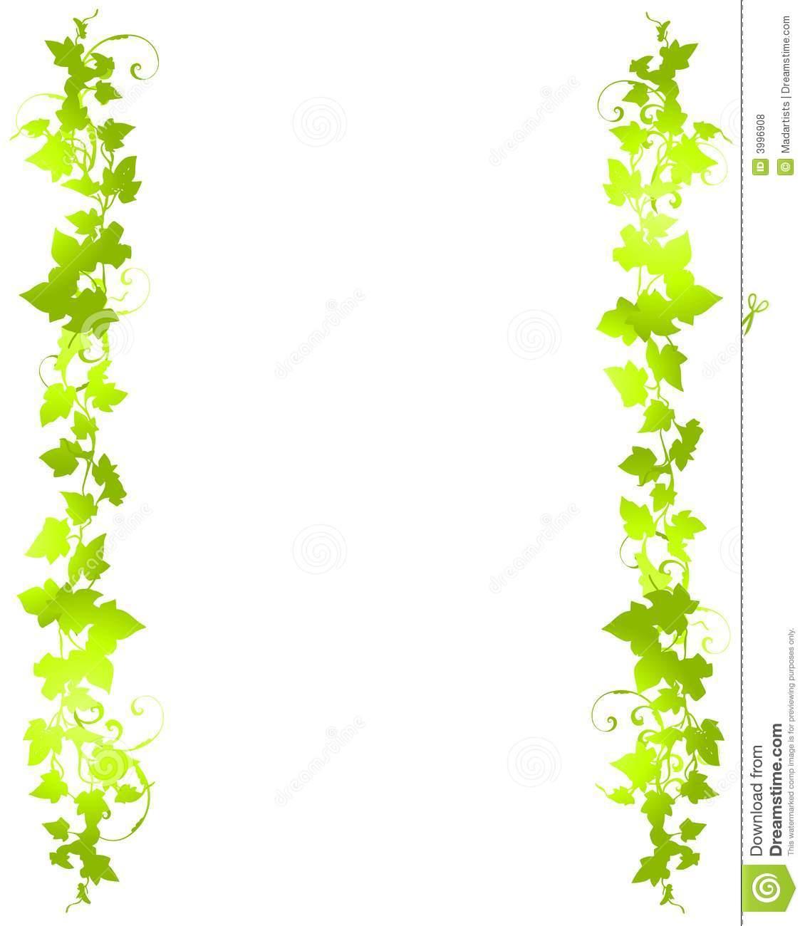 Leaf Background Clipart.