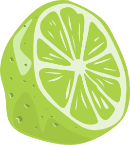 Lemon lime clipart.
