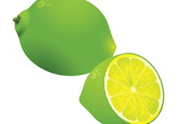 Lemon Clip Art, Vector Lemon.
