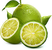 Clipart of juicy lemon k4668604.