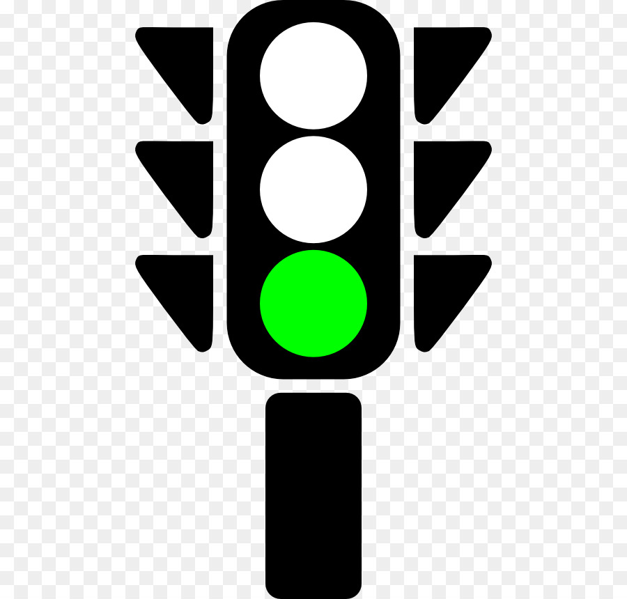 Green Light Traffic Clip Art Cliparts Png Download Exclusive Stop.