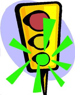 Green Light Clipart & Green Light Clip Art Images.
