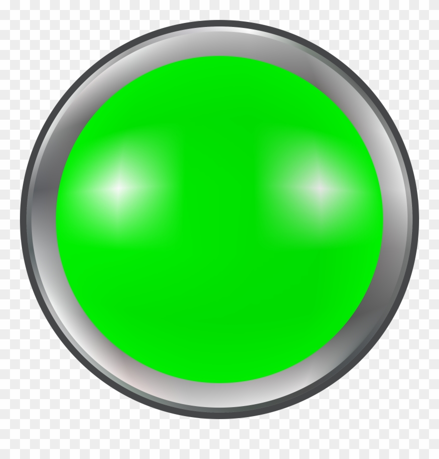 Light Green Computer Icons Color Circle.