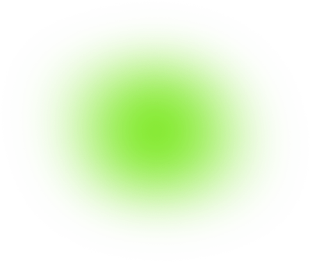 Green Light PNG Image.