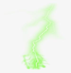 Green Lightning Png & Free Green Lightning.png Transparent Images.
