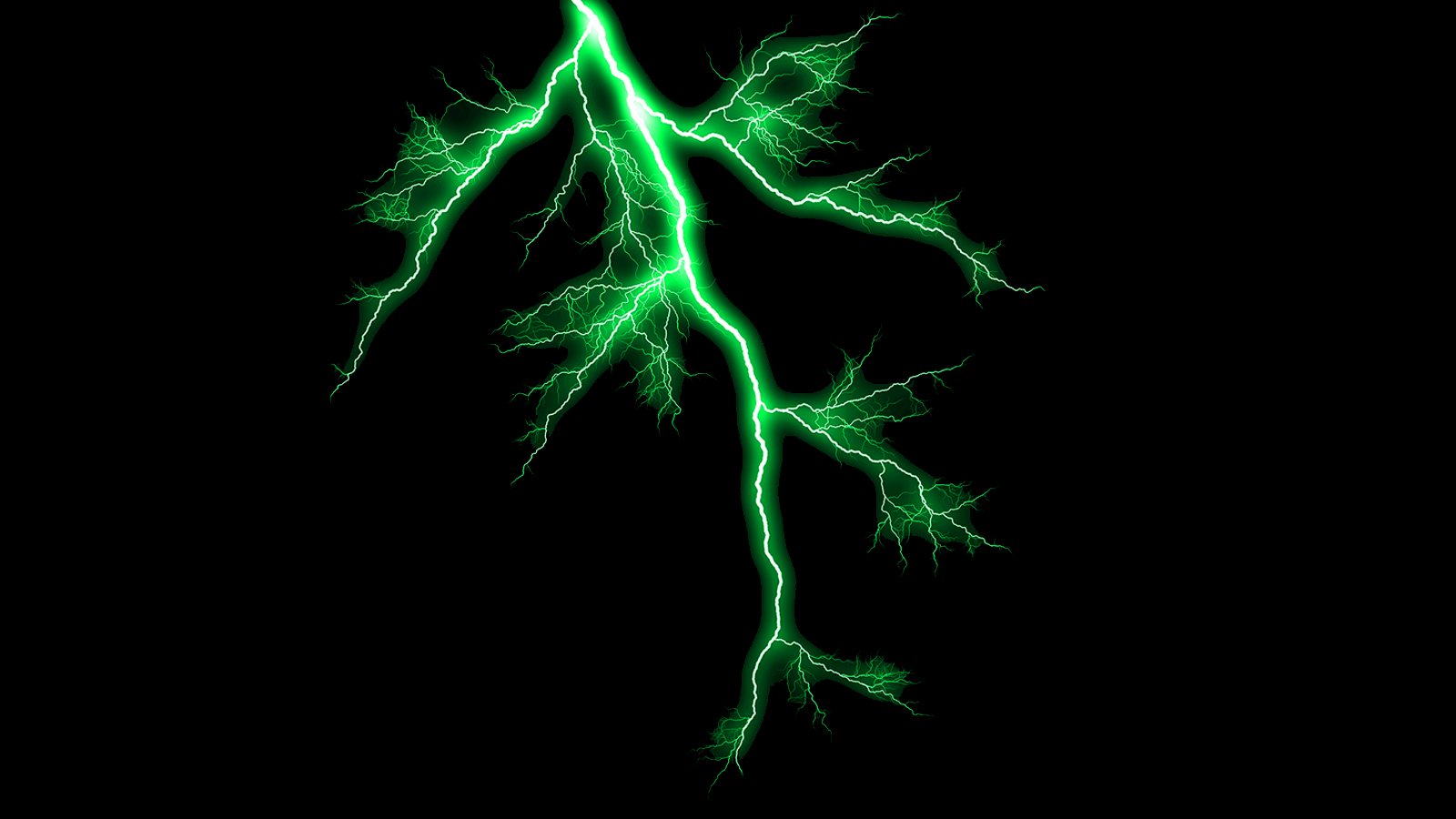 Green Lightning Png (110+ images in Collection) Page 1.