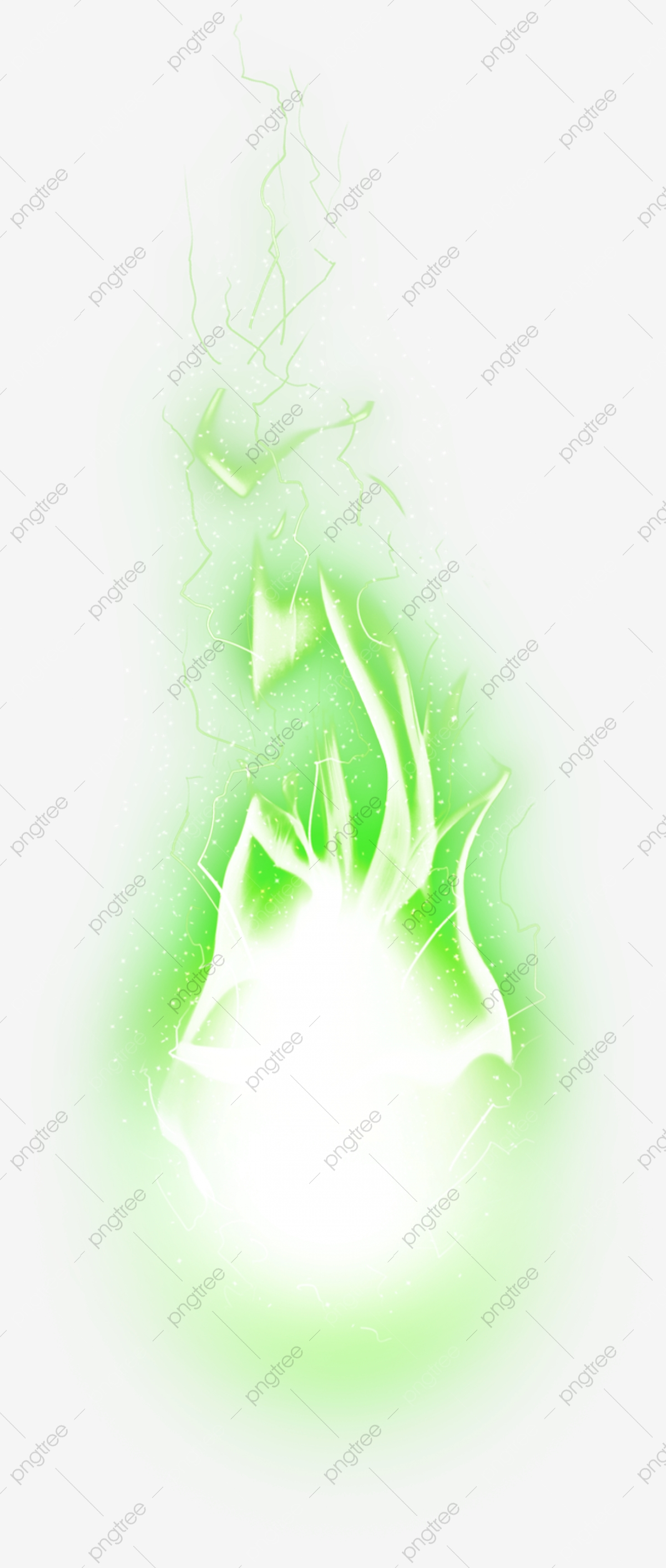 Glare, Light, Green, Lightning PNG Transparent Image and Clipart for.