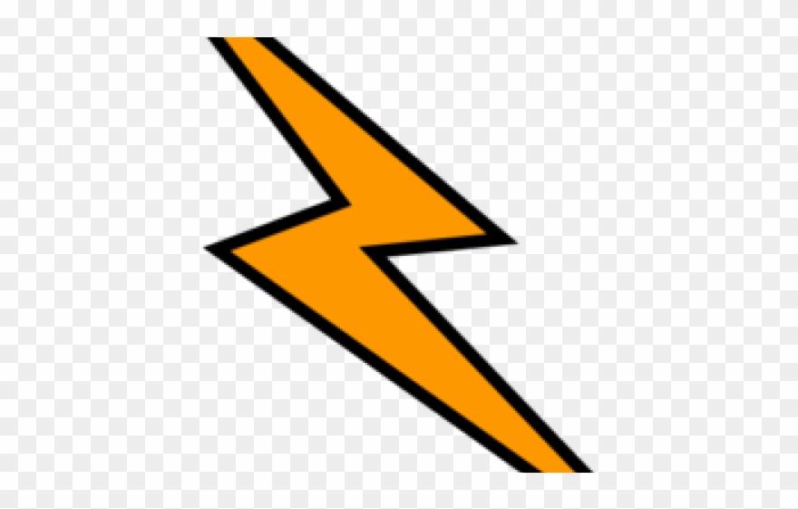 Lightening Clipart Lightning Strike.