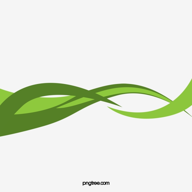 Green Line Art, Line Clipart, Art Clipart, Line Art PNG Image and.