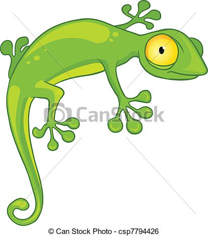 Lizard Clip Art and Stock Illustrations. 13,208 Lizard EPS.