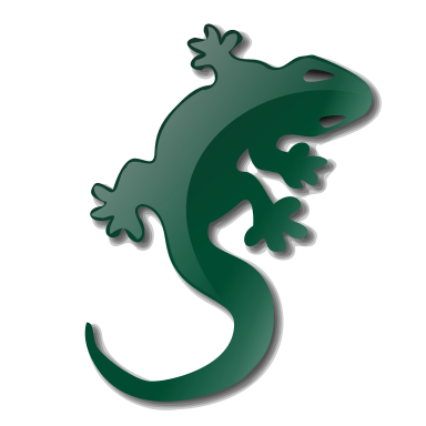 Free Green Lizard Clipart, 1 page of Public Domain Clip Art.