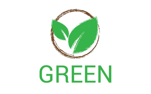 Green Logo.