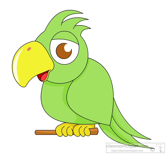 Green bird clipart 20 free Cliparts | Download images on ...