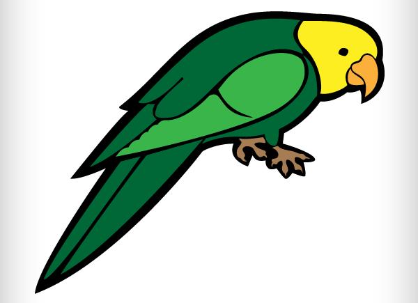 Parrot Clip Art & Parrot Clip Art Clip Art Images.