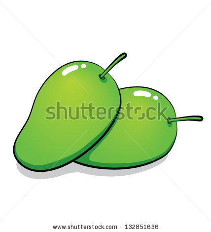 Green mango clipart 20 free Cliparts   Download images on ...