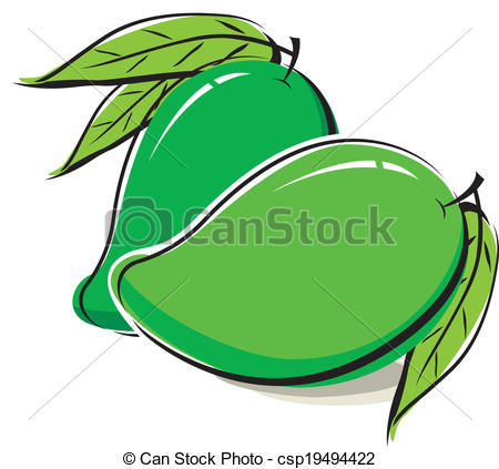 Green mango clipart 20 free Cliparts | Download images on ...