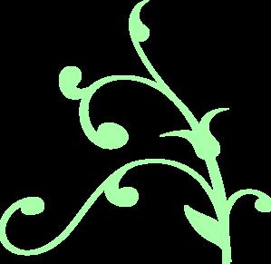 Mint green clipart.