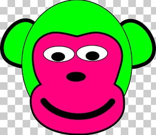 Green Monkey PNG Images, Green Monkey Clipart Free Download.