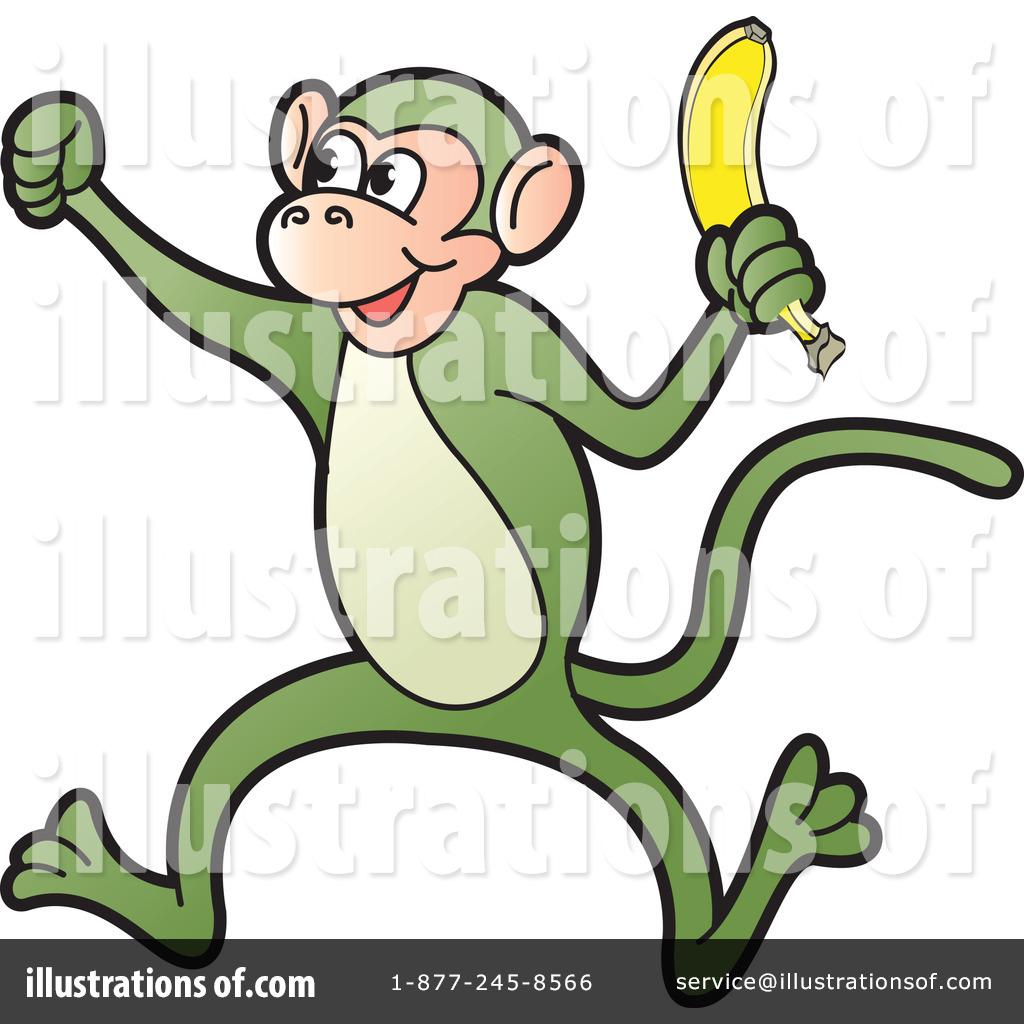 Monkey Clipart #434921.