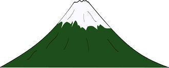 Free Clip Art Mountains.