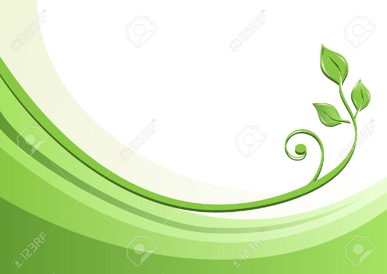 Nature clipart green.