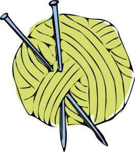 Needles Clipart.