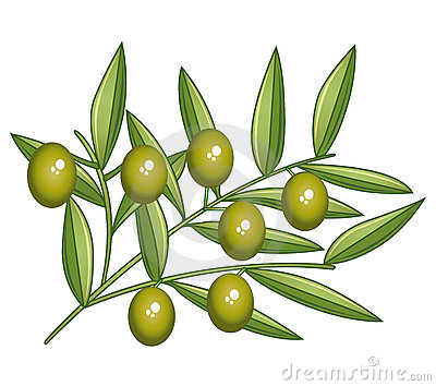 Clipart olives.
