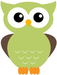 Free Green Owl Cliparts, Download Free Clip Art, Free Clip.