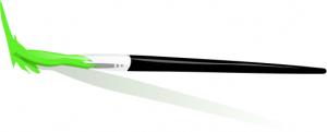 Paint Brush Clip Art Download.
