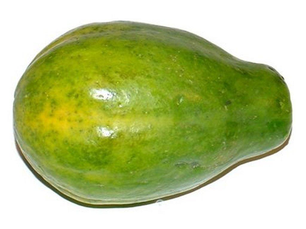 Papaya Clipart.