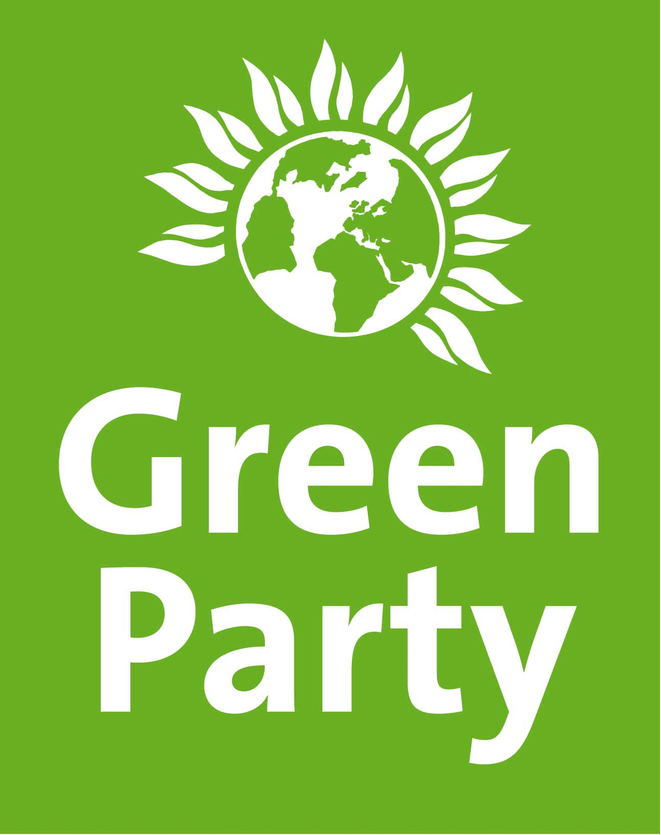 Political Parties: Green Party.