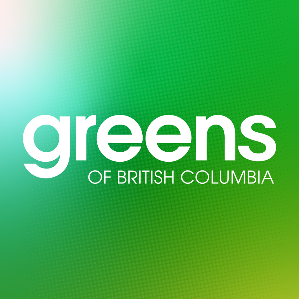 Political scientist commends changes to B.C. Green Party.