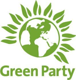 Libertarian Party vs Green Party of the United States.