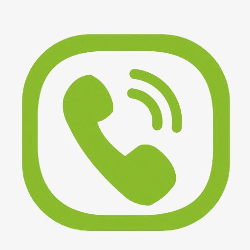 Green Phone Symbol ในปี 2019.