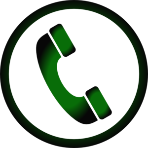 Phone Icon Clip Art at Clker.com.