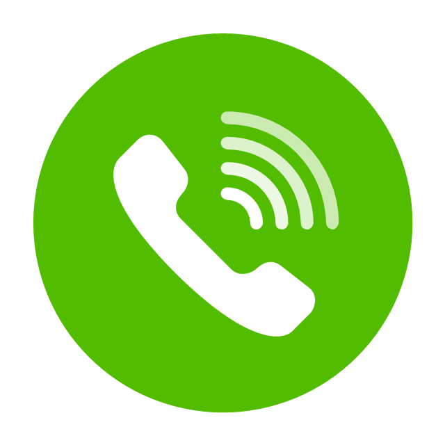 Phone Call Icon Png #251120.
