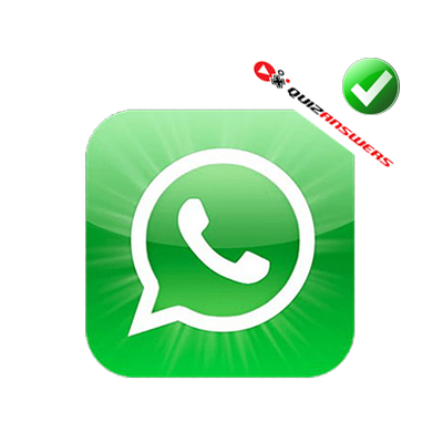 Green phone Logos.