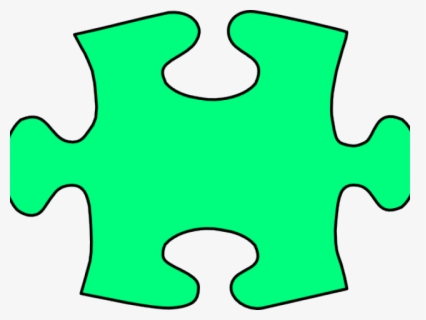 Free Puzzle Piece Clip Art with No Background , Page 3.