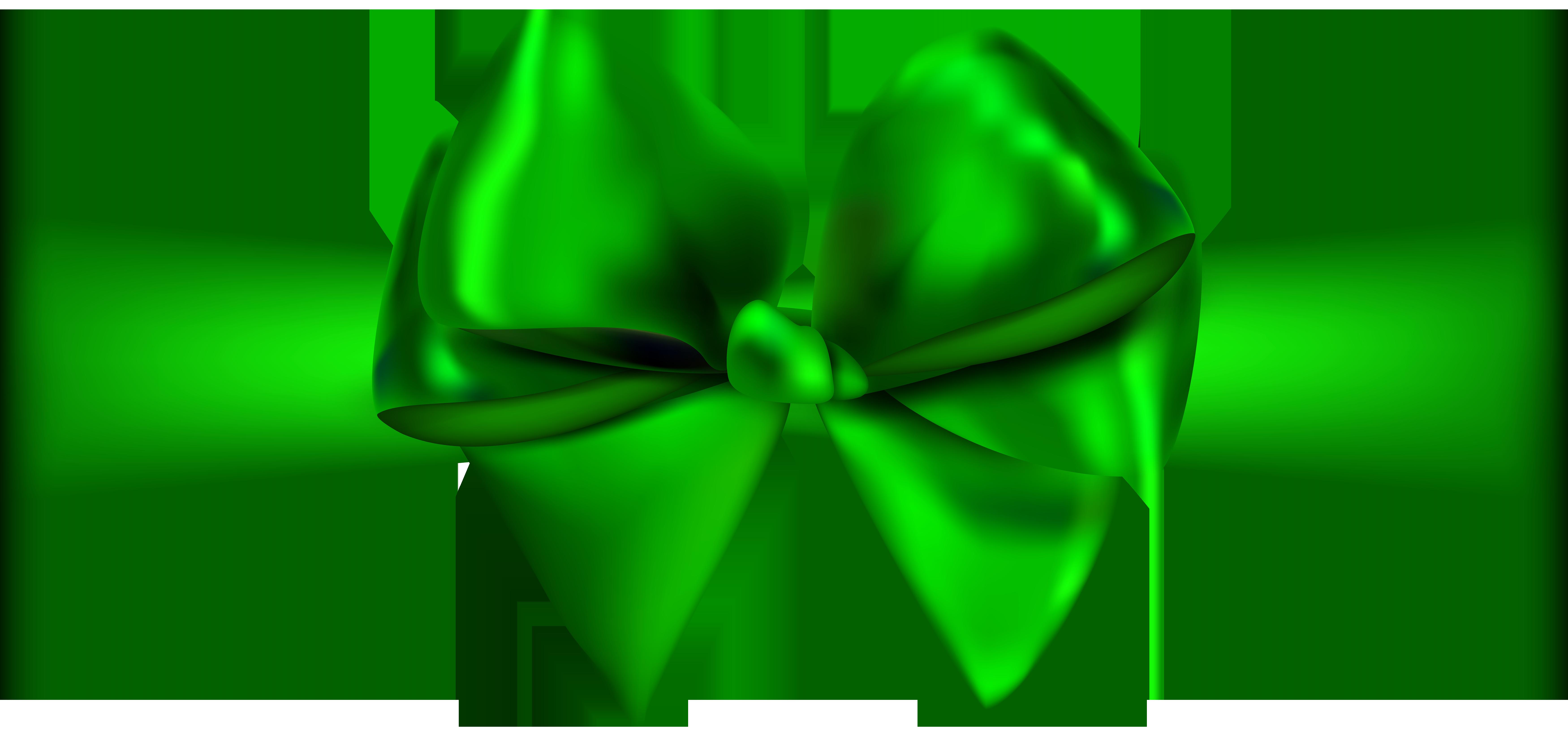 free clip art green ribbon - photo #17