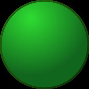 Round Clipart.