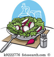 Green salad Clip Art EPS Images. 6,869 green salad clipart vector.