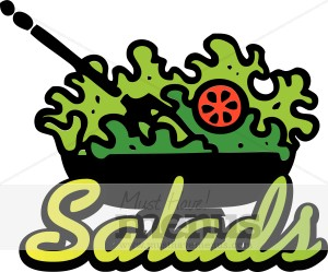 Salad Graphics & Salad Images.