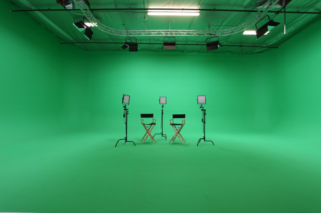 Green Screen Background Clipart.