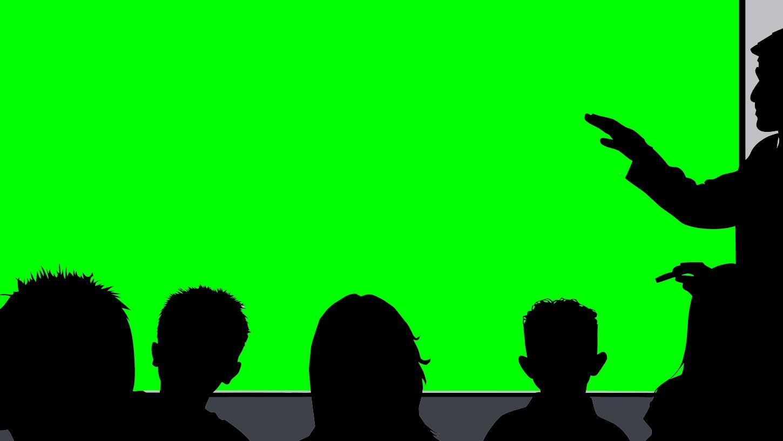 Green Silhouette at GetDrawings.com.
